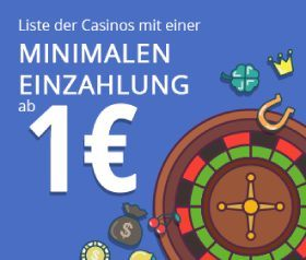 1 euro online casino