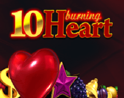 Burning Heart Online Kostenlos Spielen