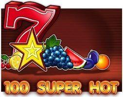 100 Super Hot Online Kostenlos Spielen