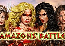 Amazons Battle Online Kostenlos Spielen