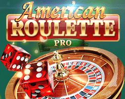 American Roulette Pro HD