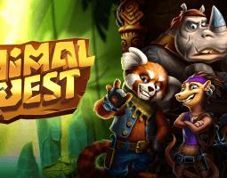 Animal Quest kostenlos spielen