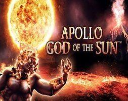 Apollo God of the Sun Online Kostenlos Spielen