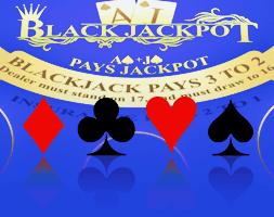 Black Jackpot HD