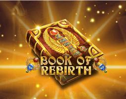Book of Rebirth kostenlos spielen