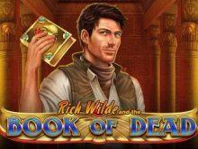 Book of Dead Online Kostenlos Spielen