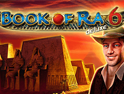 Book of Ra 6 Online Kostenlos Spielen