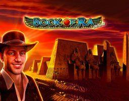 Book of Ra Deluxe Online Kostenlos Spielen