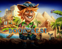 Book of Rest kostenlos spielen