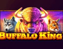 Buffalo King kostenlos spielen