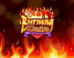 Burning Desire Online Kostenlos Spielen