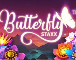 Butterfly Staxx Online Kostenlos Spielen