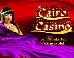 Cairo Casino kostenlos spielen