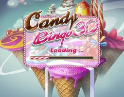 Candy Bingo 3D Online Kostenlos Spielen