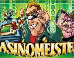 Casinomeister Online Kostenlos Spielen