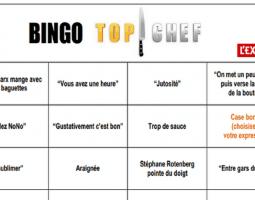 Chef Bingo Online Kostenlos Spielen