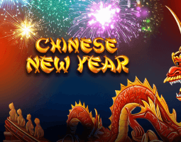 Chinese New Year kostenlos spielen