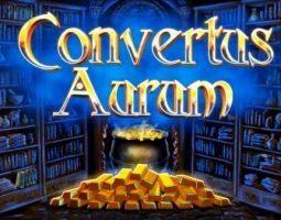 Convertus Aurum Online Kostenlos Spielen