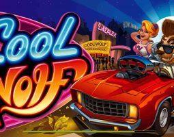 Cool Wolf Online kostenlos spielen