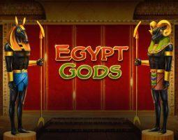 Egypt Gods kostenlos spielen