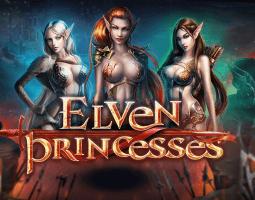 Elven Princesses kostenlos spielen