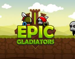Epic Gladiators kostenlos spielen