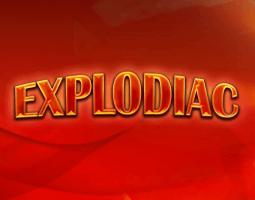 Explodiac kostenlos spielen