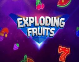 Exploding Fruits kostenlos spielen