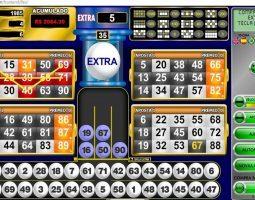 Flex Bingo Online Kostenlos Spielen