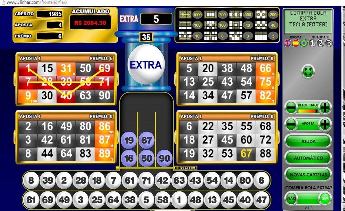 Bingo Online Kostenlos Ohne Anmeldung Spielen