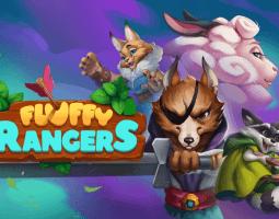Fluffy Rangers kostenlos spielen