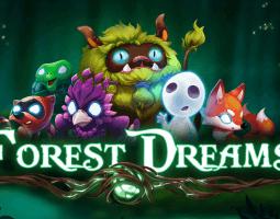 Forest Dreams kostenlos spielen