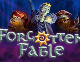Forgotten Fable kostenlos spielen