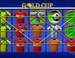 Gold Cup kostenlos spielen