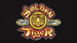 Golden-Tiger logo