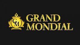 Grand-Mondial casino logo