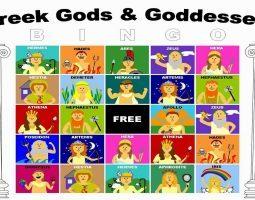 Greek Gods Online Kostenlos Spielen