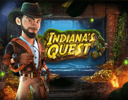 Indiana's Quest kostenlos spielen
