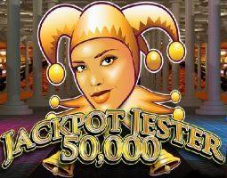 Jackpot Jester 50.000 Online Kostenlos Spielen