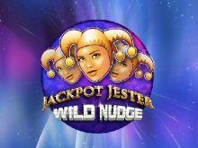 Jackpot Jester Wild Nudge Online Kostenlos Spielen