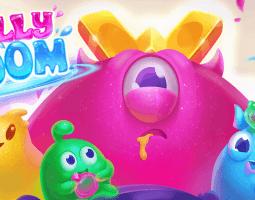 Jelly Boom kostenlos spielen