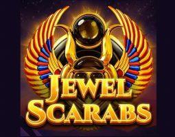 Jewel Scarabs kostenlos spielen