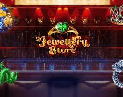Jewellery Store kostenlos spielen