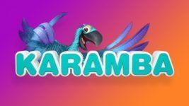 Karamba-Casino logo