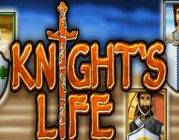 Knight's Life kostenlos spielen