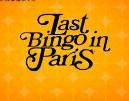 Last Bingo in Paris Online Kostenlos Spielen