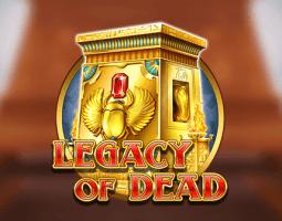 Legacy of Dead kostenlos spielen