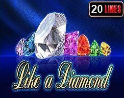 Like a Diamond Online Kostenlos Spielen