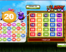 Lil' Lady Bingo Online Kostenlos Spielen