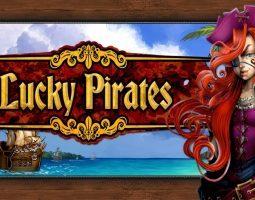 Lucky Pirates Online Kostenlos Spielen